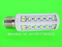 10pcs/lot  E27 15W 50 SMD 5730  Corn Lamp LED 15W Energy Saving Light Lamp Bulb 110V/220V ( Free delivery / warranty 2 years )