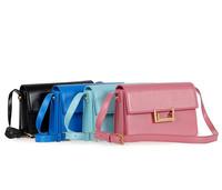 World brand leather Crossbody Bag 2013 most popular