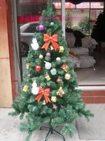 Christmas accessories 180cm encryption christmas tree 1.8 meters christmas decoration christmas tree green