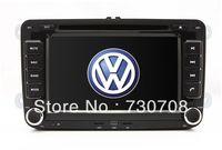 "7"" 2Din Car DVD Player GPS Navigation for VW Volkswagen SPORTLINE AMAROK MULTZVAN CADDY R36 with Navi MAP Radio Stereo TV Audio"
