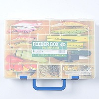 Mp3350 lure box tool box multifunctional fishing tackle box fishing box