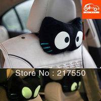 Car headrest neck pillows car cushion neck pillow personalized headrest auto supplies