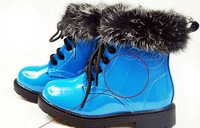 op sales 2013 new snow boots kids Warm waterproof snowboots free shipping,89