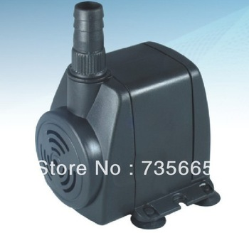 16W, high flow 800 L/H,  1.3M lift fountain submersible water pump/ HJ-941 mini water pump