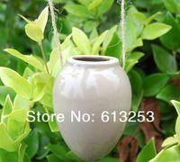 Modern Originality Ceramic Flower Vase. Household Decorative Flower Pot. Wholesale  ID:A0104711