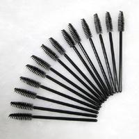 10 pcs Disposable Eyeliner Makeup Wand Applicator Brush Eyelash Extension