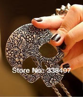 Free shipping necklace-fashion women's accessory women's necklace 4-8