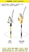 Gardening tools scissors shears tree-shears