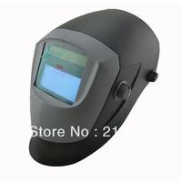 Solar Auto darkening filter welding helmet/face mask/Electric welder mask/gogglssfor TIG MIG MMA welding machine