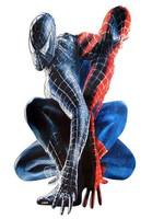 Free shipping ,   spiderman wall decals,  children bedroom sticker