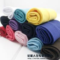 Cotton candy color sports yoga head protection wide ribbon headband bandanas general
