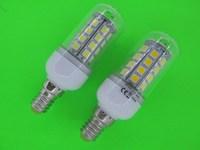 NEW  E14 220V-240V/AC 69  5050 SMD LED Lamp 5W 6W 7W 9W 12W LED Corn Bulb Cold white / Warm White 360 Degree Light Bulb Lamp