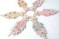 Free Shipping 10pcs High Quality Crystal Posted Magic Belt Girl Hair Accessories Lot for Women, Girls and Ladies