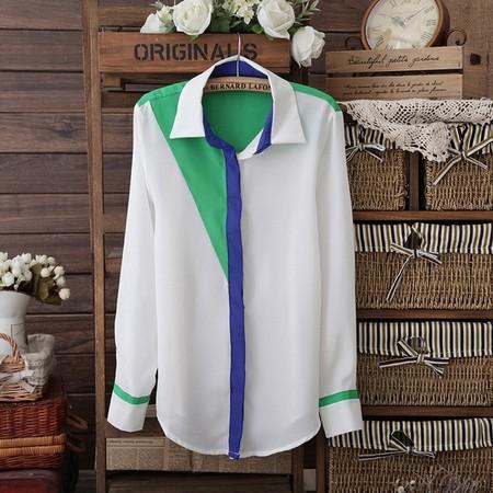 Женские блузки и Рубашки женские блузки и рубашки 2014