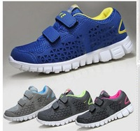 2013 Hot Breathable Air Sport Kids Shoes Baby boy and girl Sneakers Children Shoes Free shipping   25---37