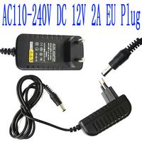 110V-220V 12V 2A Switching led Power Supply adapter for led,vedio