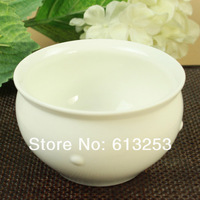 Modern Fashion Ceramic Flower Vase. Household Decorative White Flower Pot. Wholesale  ID:A0107452