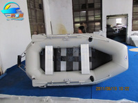Pvc thickening inflatables inflatable boat
