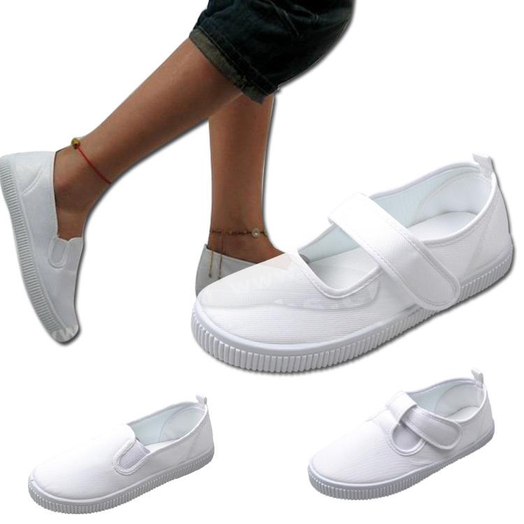 aliexpress popular mens white nursing shoes in shoes