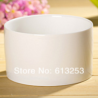 Modern Fashion Ceramic Flower Vase. Household Decorative Flower Pot. White. Wholesale  ID:A0109106
