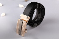 The new 2013 men joker pure cowhide leather belt zorro leisure business belts in Italy , made in China, free shipping