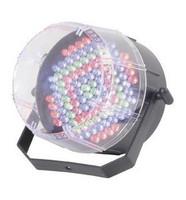 Free shipping Led big strobe lights ktv multicolour flash lamp sound control laser light