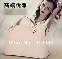 Free Shipping 2013 new  fashion women handbag  messenger bag