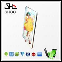 "9"" PLS screen RK3188 Quad core 1.6GHz 2GB RAM 16GB ROM dual camera 5.0MP Bluetooth4.0 android4.2 1920*1280 tablet pc"