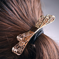 Hair accessory alloy headband fashion new arrival 2013 all-match