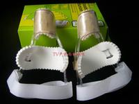 Free Shipping 200pcs/lot(1pair=2pcs) Profoot Goodnight Bunion Toe Positioners As Seen On TV Bunion Regulator Bunion Splint