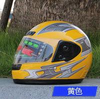 AHP Motorcycle Helmet AK Electric Bicycle Helmet Thermal Anti-fog Lens Helmet Full Face Adult Size S7119
