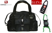 Free shipping SWISSGEAR Messenger Bag Multifunction Shoulder Bags wenger