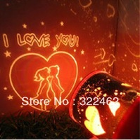 Romantic Sky Star Master LED Night Light Projector Lamp Amazing Christmas Gift No Battery Star Lover 2 Factory Wholesale HG-0012
