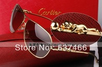FREE SHIPPING 2013 polarized sunglasses for men 6125203 Classic Series Full Frame Sunglasses Men's brand designer Sunglasses