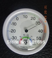 Free shipping Thermo-Hygrometer indoor Outdoor Thermometer Hygrometer Temperature home office measure