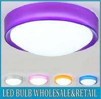 1PCS/LOT Ultra Bright Restaurant lamp led celling light 9w balcony lights aisle lights modern fashion kitchen light bethroom