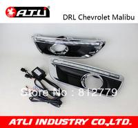 original type Replacement waterproof Daytime Running  Light  LED DRL for  Chevrolet Malibu 2012