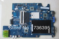 Original Mainboard for G555 NAWA2 LA-5972P AMD Non-Integrated Laptop Motherboard 100% Work Perfect