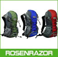 DOITE 12L bag packsack backpack  knapsack green,red,blue 3 colors with a rain cover free shipping drop shipping