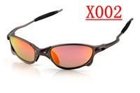New Metal style sunglasses Designer PENNY Sunglasses Men sport sunglass New in box