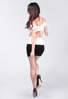 Small short skirt slim sexy hip skirt miniskirt skirt sexy tight