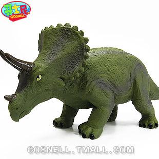 Animal plastic model toy model toy(China (Mainland))