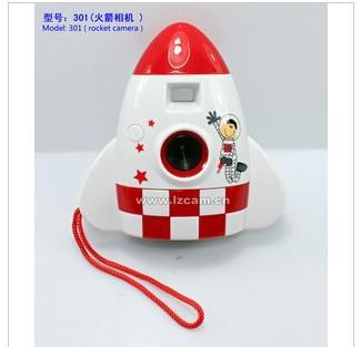 Child camera digital camera cat fashion gift models(China (Mainland))