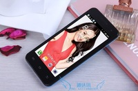 Smart phone 4.3 capacitance screen 4.0 male women's mobile phone wifi