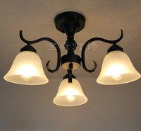 Fashion ceiling light lighting rustic restaurant lamp balcony lamp entranceway study light vintage lamps bq3-x1