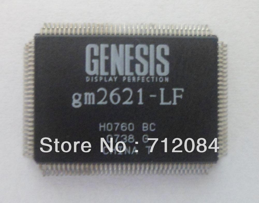 GM2621-LF GENESIS Computer IC chip(China (Mainland))
