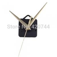 2PCS/Lot   Quartz Clock Movement Mechanism Hands DIY Repair Parts Kit