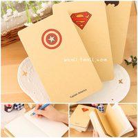 Free shipment Korea stationery gift series notebook notepad tsmip