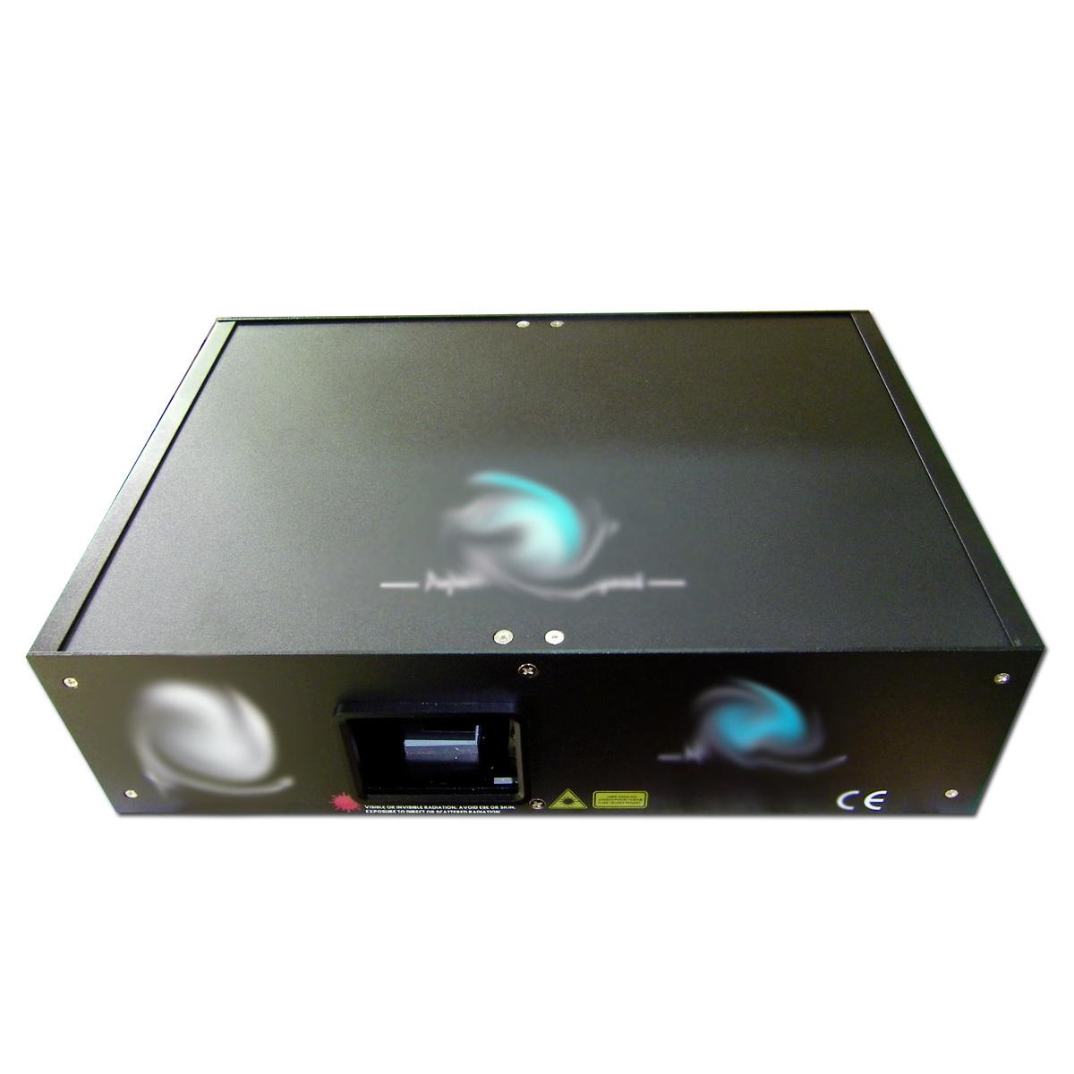 Ag 500 single green laser light 500mw animation laser light bar laser light ktv laser light(China (Mainland))