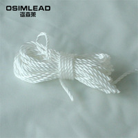 Osimlead tent pe rope awning rope tent rope 1 1 meters